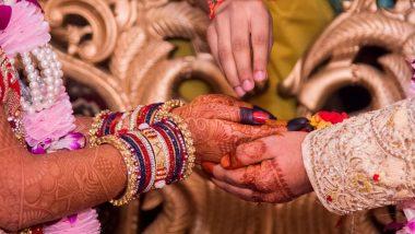 Dalit & Brahmin Lesbian Couple Gets Married: Unique Case Which Breaks Barrier of Caste & Gender in Agra