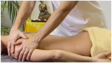 Erotic Body Massages: From a HOT Boob Massage to Anus Rub, Ways to Fondle Erogenous Zones for an Intense Orgasm