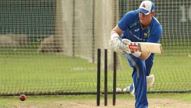 Matthew Renshaw to Join Australian Test Squad in Johannesburg