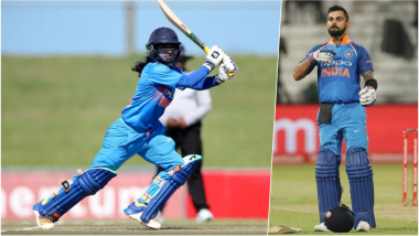 On International Women's Day BCCI Contracts for Female Cricketers Fail to Set an Example