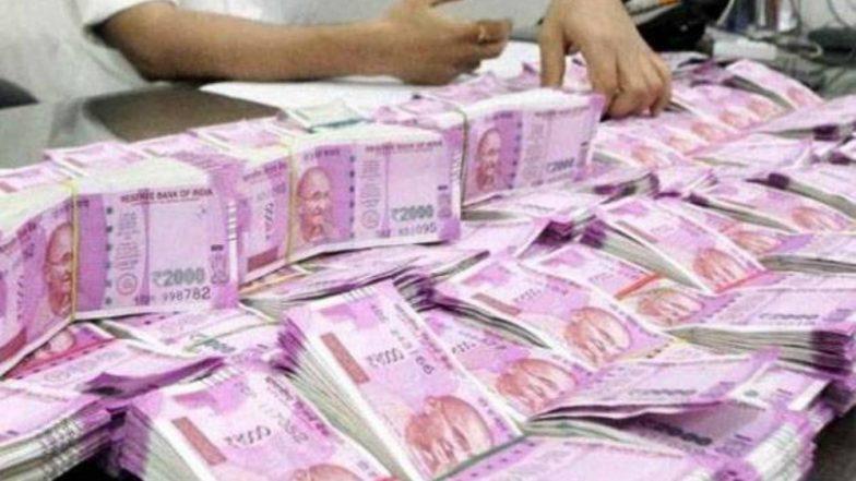 Tamil Nadu: Income Tax Department Raids on Coaching Centres, Seizes Rs 150 Crore Black Money