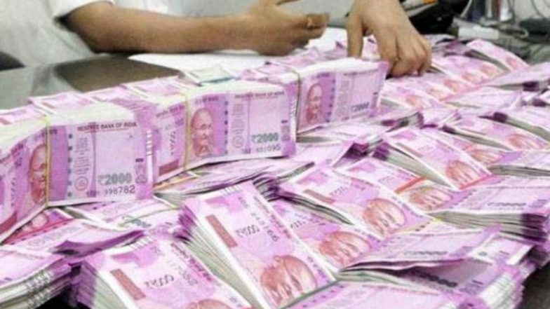 Want to Earn Rs 5 Crore? Tip Off Income Tax Department of Black Money Stashes & Get Rewarded ...