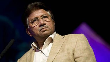 Reham Khan Criticises Pervez Musharraf over His Remarks on Her Book