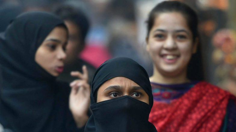 Triple Talaq Bill in Rajya Sabha Today: All You Need to Know About Provisions And Amendment in The Legislation