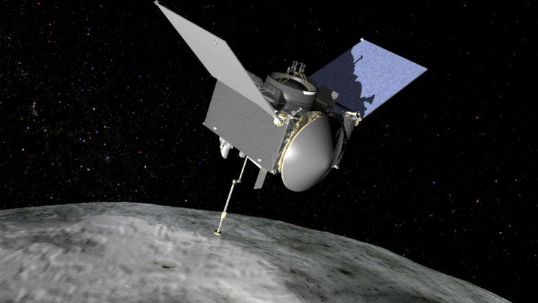 NASA's First Mini-Satellites to travel Deep Space