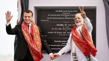 Solar Power Plant in UP: The Biggest Plant Set up Through Transparent Auction Under the Solar Park Scheme