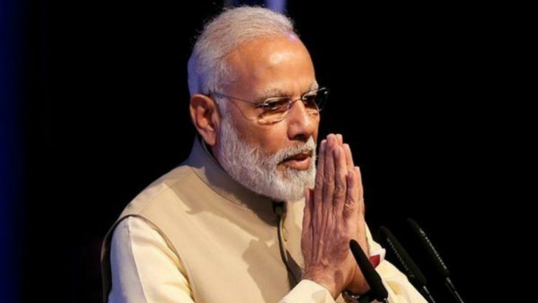 Scientific community must extend its research from labs to land: PM Modi