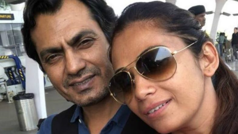 Nawazuddin Siddiqui gets clean chit in CDR case, police arrest his lawyer