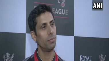 Ashish Nehra on Organising IPL 2020 in UAE Says It's Not Going to Be Easy Amid Coronavirus Crisis