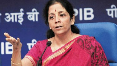 Nirmala Sitharaman Hits Back At UN General Secretary For Supporting UNHRC's Report of Human Rights Violation in Kashmir