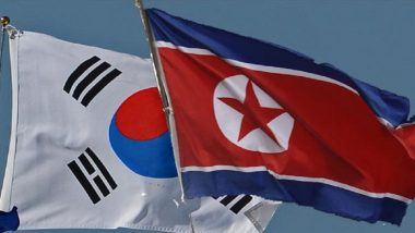 South Korean Missing Official Shot Dead & Cremated by North Korea, After 'Jumping Off Boat & Attempting to Defect' Across Maritime Border, Say Reports