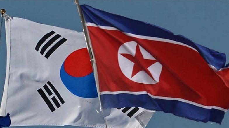 Korean Leaders Meeting Set for April 27