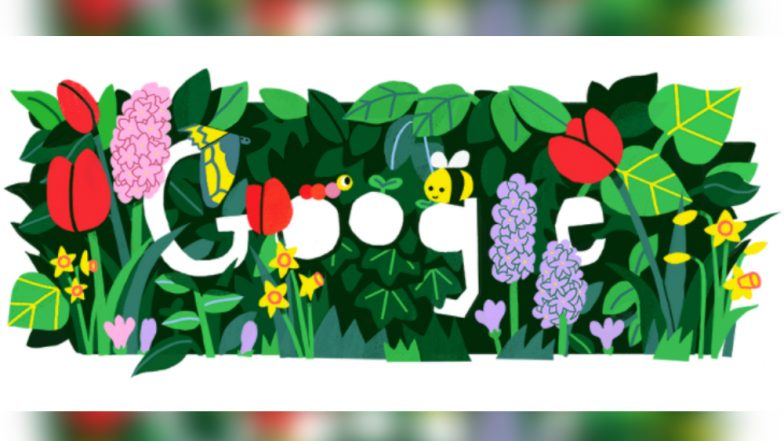 nowruz 2018 google doodle wishes are perfect persian new year greetings to welcome spring with luscious
