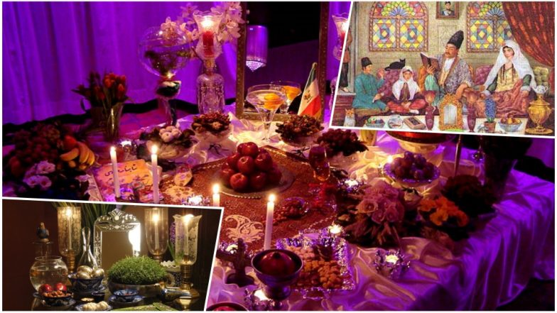 Trump uses Nowruz to hit Iranian regime