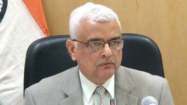 Lok Sabha Elections 2019: Fake Voter IDs of EC Officials OP Rawat, Rajat Kumar Detected; Probe Initiated
