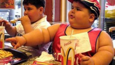 Mother's Education Plays a Key Role in Kid's Obesity, Says Study
