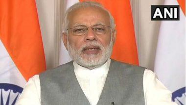 Ugadi, Gudi Padwa, Chaitra Sukladi and Cheti Chand Wishes: Prime Minister Narendra Modi and Pesident Ram Nath Kovind Greet The Nation
