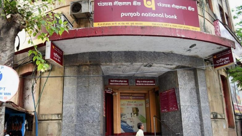 Ex-PNB official Shetty booked in another company's LoU fraud