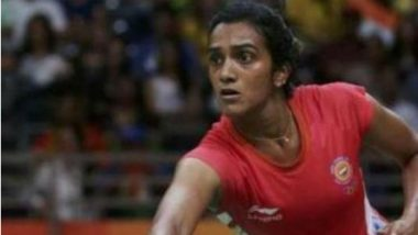 2018 BWF World Championships Final Video Highlights: PV Sindhu Loses to Carolina Marin, Clinches a Silver Medal