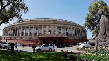 Rajya Sabha Elections 2020 Results: State-Wise And Party-Wise List of Names of Winning MPs