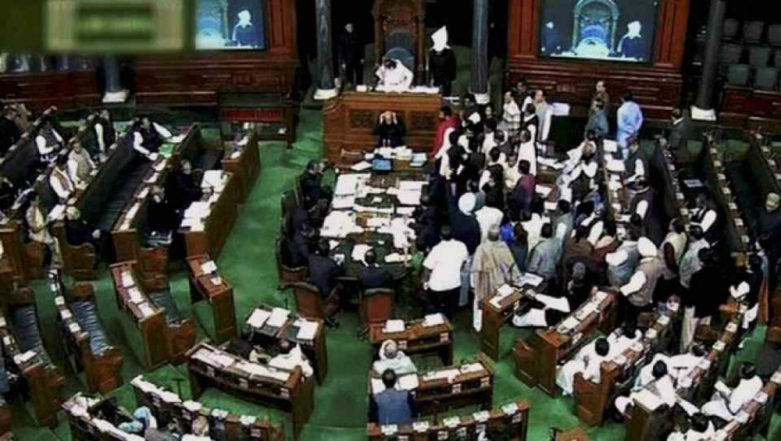 Modi Government Delivers Most Productive Parliament Session In 6 Decades With Passage of 36 Bills