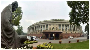 BJP MP Virendra Kumar to be Pro Tem Speaker of 17th Lok Sabha
