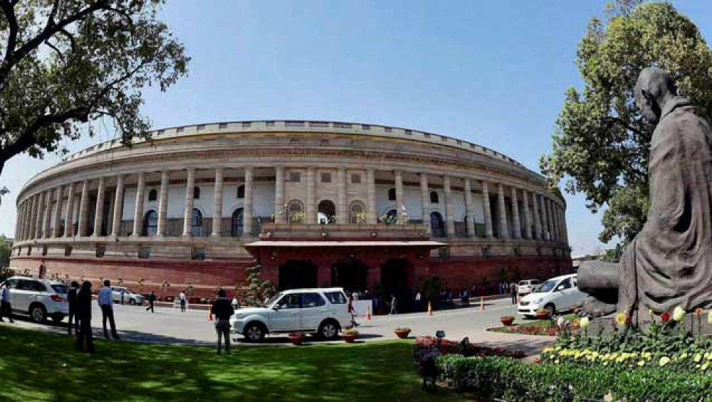 Union Budget 2020 on February 1, First Part of Budget Session From January 31 to February 11, Second From March 2 to April 3: Report