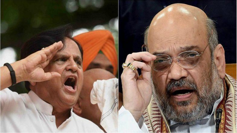 BJP secures victory on all 9 Rajya Sabha seats in Uttar Pradesh