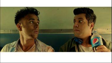 #KyunSookheSookheHi: Starring 'Fukrey' Trio New TV Commercial Celebrates Food, Friends and Pepsi