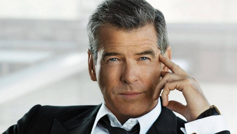 Pierce Brosnan Backs Female Bond, Says 'Watched Guys Do It for 40 Years, Get Out of the Way and Put a Woman up There'