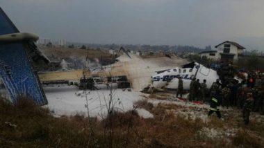 US-Bangladesh Plane Crash: 23 Bodies to be Brought Back to Bangladesh