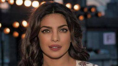Priyanka Chopra's Kalpana Chawla Biopic Shelved After Astronaut's Husband Denies Sharing Story Rights?