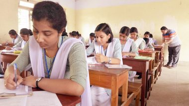 ICSE Board Exam 2020 Date Sheet and Schedule in PDF: CISCE Class 10 Examination Timetable Released Online at cisce.org