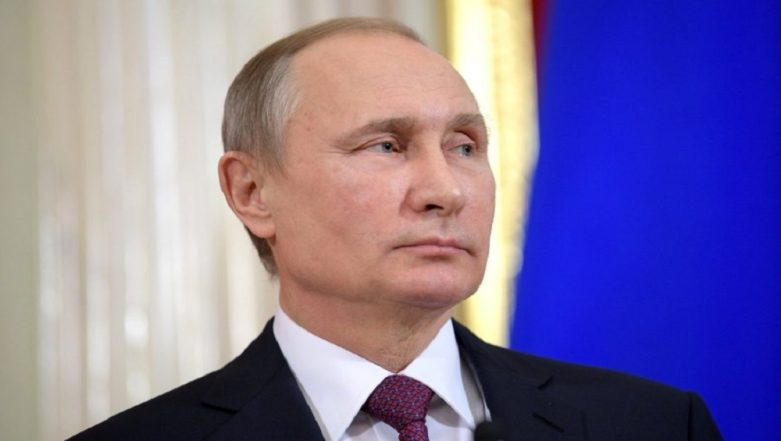 U.S.-Russia Relations Plummet To New Low After Moscow Announces Expulsion of 60 U.S. Diplomats