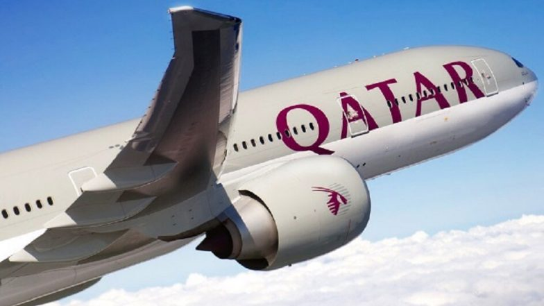 Qatar Airways Flight From Doha With 306 Passengers on Board Lands Off-Centered on Runway at Kochi Airport