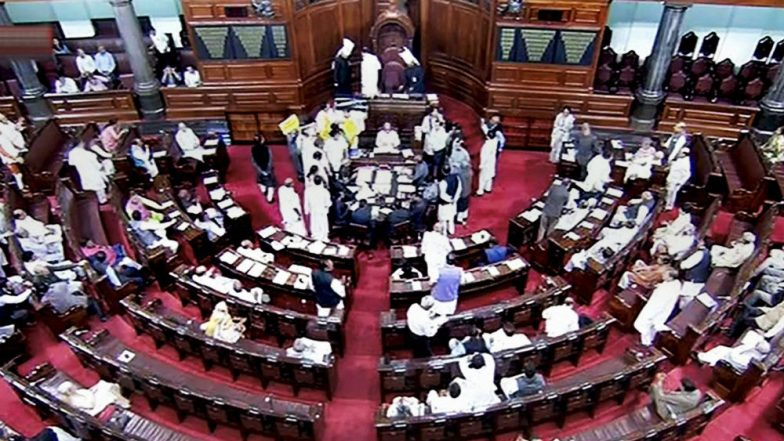 Assam Rajya Sabha Elections 2019: Election Commission Announces Date, Schedule For 2 Seats in Parliament's Upper House