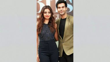 Radhika Apte and Rajkummar Rao at BFF's With Vogue: 5 Confessions Made by the Actors That Will Make You Clap!