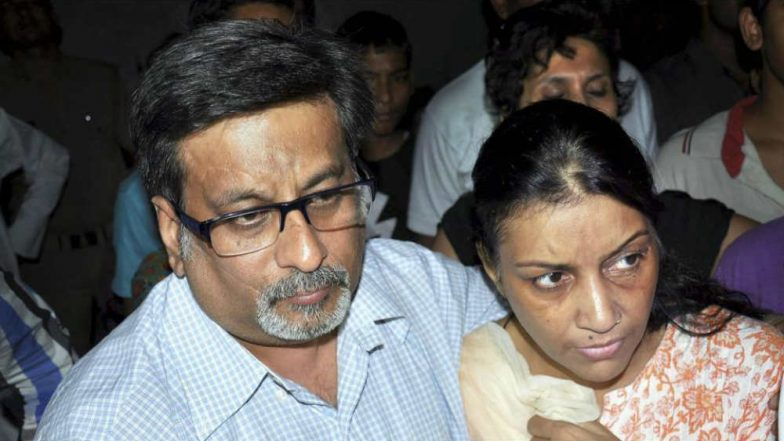Aarushi-Hemraj Murder Case: Supreme Court Admits CBI Plea Against Talwars' Acquittal, Issues Notice to Rajesh & Nupur