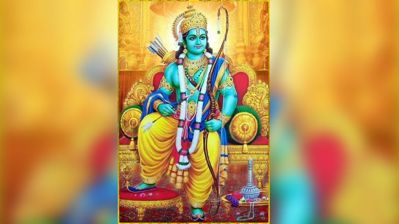 Ram Navami 2018 Date Significance Celebrations & History of Lord Rama's Birth