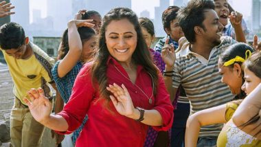 Hichki Box Office Report Day 1: Rani Mukerji's Movie Off to a Great Start, Collects Rs 4 Crore at BO!