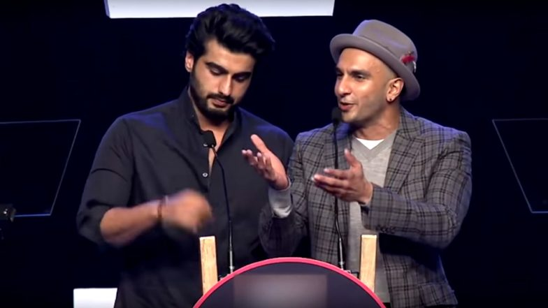 Marriage With Deepika Padukone Has Brought THIS Change in Ranveer Singh's Life; Gully Boy Star Answers Arjun Kapoor