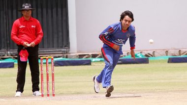 ICC World Cup Qualifier 2018: Rashid Khan Spins Afghanistan To Victory Over UAE