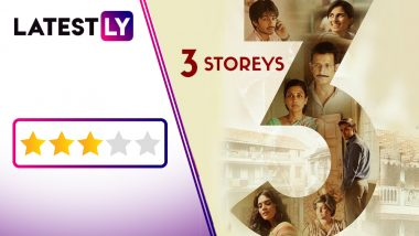 3 Storeys Movie Review: Pulkit Samrat-Richa Chadha's Anthology Film is Surprisingly Engaging With A Brilliant First Act