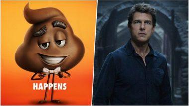 Razzies 2018 Winners List: 'The Emoji Movie' Declared  Worst Film, Tom Cruise Named Worst Actor in 38th Golden Raspberry Awards
