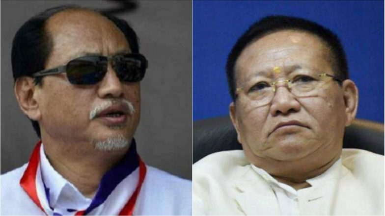 Nagaland CM wins by over 5000 votes