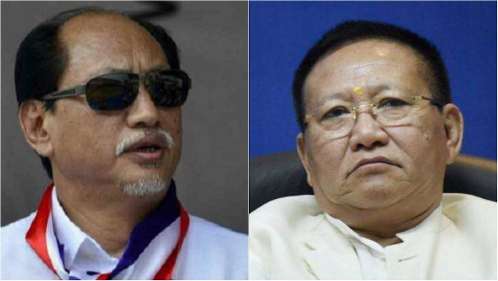 Nagaland Chief Minister T R Zeliang Resigns, Neiphiu Rio's Swearing-in on Thursday