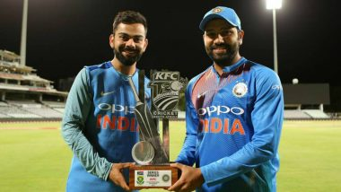 Indian Cricket Media Rights: Star, Sony, Jio Gear up for BCCI's First-Ever E-Auction