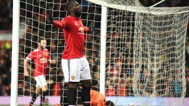 Romelu Lukaku Has to Leave Manchester United, Feels Roberto Martinez