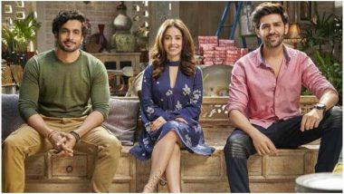 Sonu Ke Titu Ki Sweety Box Office Collection: Kartik Aaryan's Film Beats Anushka Sharma's Pari on Its Second Saturday; Earns Rs 58.32 Crore