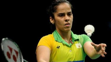 Saina Nehwal Vents Her Anger After her Father Denied Access to the Commonwealth Village